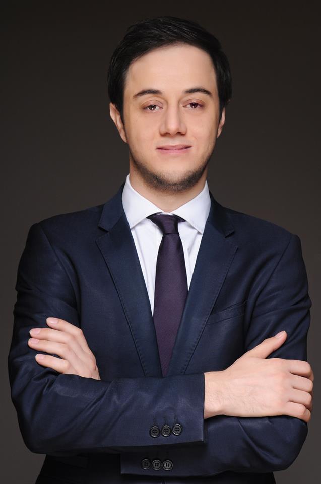 """Artan Llabjani: """"Asgjë nuk më ndalon  për të realizuar ëndrrën e hershme…"""""""