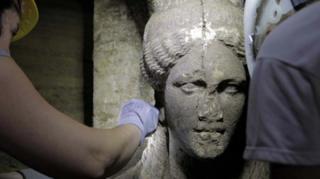 Arkeologët grekë drejt një zbulimi të rëndësishëm