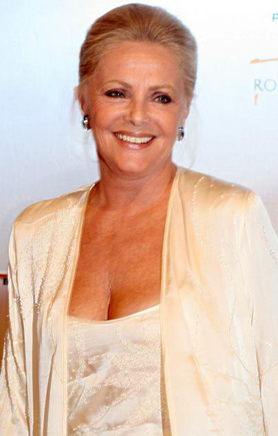 Shuhet aktorja e madhe, Virna Lisi. Talenti dhe bukuria e kinemasë italiane