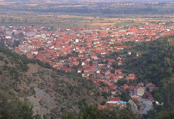 Një studim për Luginën e Preshevës