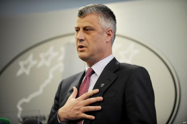 Thaçi për The Independent: E ardhmja e Kosovës është e ndritur